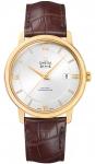 Omega De Ville Prestige Co-Axial 39.5 424.53.40.20.52.001 watch