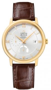 Omega De Ville Prestige Power Reserve Co-Axial 424.53.40.21.52.001 watch