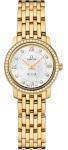 Omega De Ville Prestige 24.4mm 424.55.24.60.55.001 watch