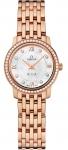 Omega De Ville Prestige 24.4mm 424.55.24.60.55.002 watch