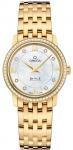 Omega De Ville Prestige 27.4mm 424.55.27.60.55.001 watch