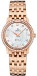 Omega De Ville Prestige 27.4mm 424.55.27.60.55.002 watch
