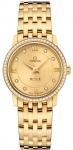 Omega De Ville Prestige 27.4mm 424.55.27.60.58.001 watch