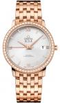 Omega De Ville Prestige Co-Axial 36.8 424.55.37.20.52.001 watch