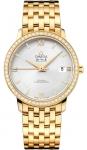 Omega De Ville Prestige Co-Axial 36.8 424.55.37.20.52.002 watch
