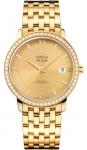 Omega De Ville Prestige Co-Axial 36.8 424.55.37.20.58.001 watch