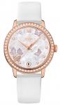Omega De Ville Prestige Co-Axial 32.7 424.57.33.20.55.002 watch