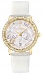 Omega De Ville Prestige Co-Axial 36.8 424.57.37.20.55.001 watch