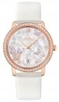 Omega De Ville Prestige Co-Axial 36.8 424.57.37.20.55.003 watch