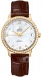 Omega De Ville Prestige Co-Axial 32.7 424.58.33.20.55.002 watch