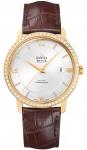Omega De Ville Prestige Co-Axial 39.5 424.58.40.20.52.001 watch