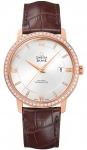 Omega De Ville Prestige Co-Axial 39.5 424.58.40.20.52.002 watch
