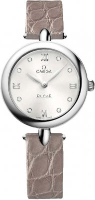 Omega De Ville Prestige 27.4mm 424.13.27.60.52.001 watch