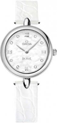 Omega De Ville Prestige 27.4mm 424.13.27.60.55.001 watch