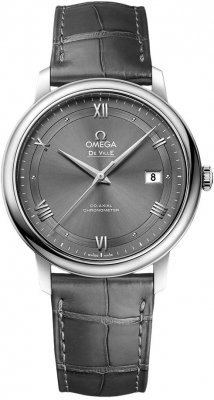 Buy this new Omega De Ville Prestige Co-Axial 39.5 424.13.40.20.06.001 mens watch for the discount price of £2,160.00. UK Retailer.