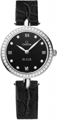 Omega De Ville Prestige 27.4mm 424.18.27.60.51.001 watch