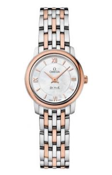 Omega De Ville Prestige 24.4mm 424.20.24.60.05.002 watch