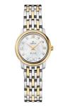 Omega De Ville Prestige 24.4mm 424.20.24.60.55.001 watch