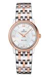 Omega De Ville Prestige 27.4mm 424.20.27.60.05.002 watch