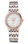 Omega De Ville Prestige 27.4mm 424.20.27.60.52.002 watch