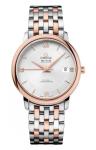 Omega De Ville Prestige Co-Axial 36.8 424.20.37.20.02.002 watch