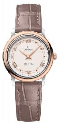 Omega De Ville Prestige 27.4mm 424.23.27.60.09.001 watch