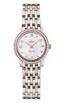 Omega De Ville Prestige 24.4mm 424.25.24.60.55.002 watch