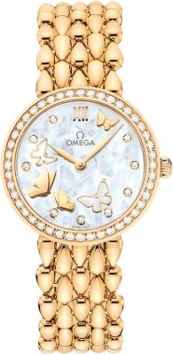 Omega De Ville Prestige 27.4mm 424.55.27.60.55.005