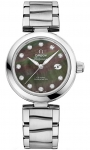 Omega De Ville Ladymatic 34mm 425.30.34.20.57.004 watch