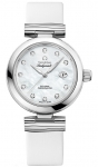 Omega De Ville Ladymatic 34mm 425.32.34.20.55.002 watch
