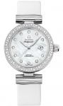 Omega De Ville Ladymatic 34mm 425.37.34.20.55.002 watch