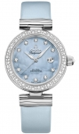 Omega De Ville Ladymatic 34mm 425.37.34.20.57.003 watch