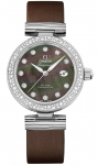 Omega De Ville Ladymatic 34mm 425.37.34.20.57.004 watch