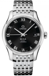 Omega De Ville Co-Axial Chronometer 431.10.41.21.01.001 watch