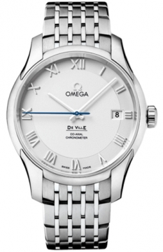 Omega De Ville Co-Axial Chronometer Mens watch, model number - 431.10.41.21.02.001, discount price of £3,740.00 from The Watch Source