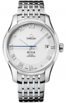 Omega De Ville Co-Axial Chronometer 431.10.41.21.02.001 watch