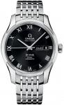 Omega De Ville Co-Axial Annual Calendar 431.10.41.22.01.001 watch