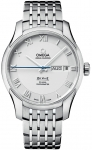 Omega De Ville Co-Axial Annual Calendar 431.10.41.22.02.001 watch