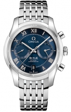 Omega De Ville Co-Axial Chronograph 431.10.42.51.03.001 watch