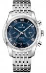 Omega De Ville Co-Axial Chronograph 431.10.42.51.03.001 watch