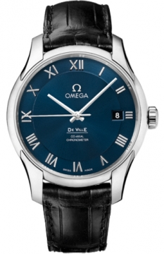 Omega De Ville Co-Axial Chronometer Mens watch, model number - 431.13.41.21.03.001, discount price of £3,355.00 from The Watch Source