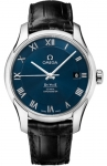 Omega De Ville Co-Axial Chronometer 431.13.41.21.03.001 watch
