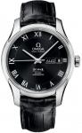 Omega De Ville Co-Axial Annual Calendar 431.13.41.22.01.001 watch