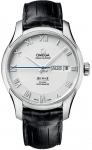 Omega De Ville Co-Axial Annual Calendar 431.13.41.22.02.001 watch