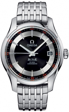 Omega De Ville Hour Vision Mens watch, model number - 431.30.41.21.01.001, discount price of £4,255.00 from The Watch Source