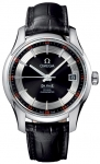 Omega De Ville Hour Vision 431.33.41.21.01.001 watch