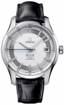 Omega De Ville Hour Vision 431.33.41.21.02.001 watch