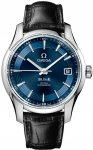 Omega De Ville Hour Vision 431.33.41.21.03.001 watch