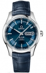 Omega De Ville Hour Vision Annual Calendar 431.33.41.22.03.001 watch