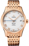 Omega De Ville Co-Axial Chronometer 431.50.41.21.02.001 watch